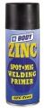 HB BODY zinc spot mig spray 400ml
